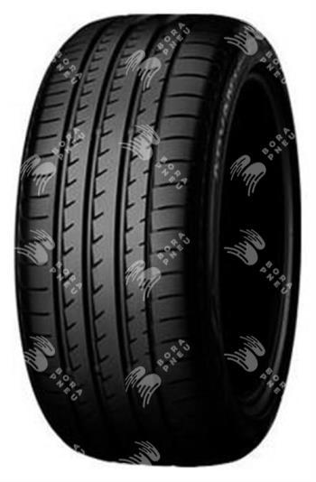 YOKOHAMA v105s 275/30 R20 97Y TL XL ZR RPB, letní pneu, osobní a SUV