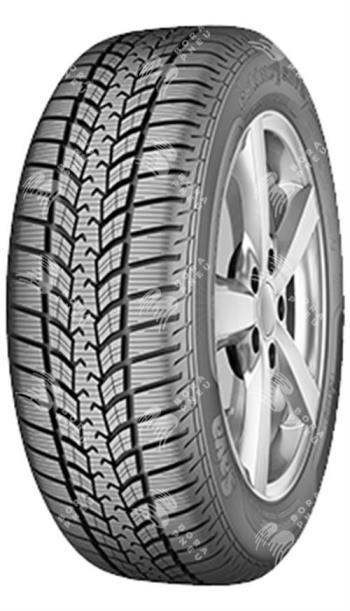 SAVA eskimo suv 2 235/55 R17 103H, zimní pneu, osobní a SUV
