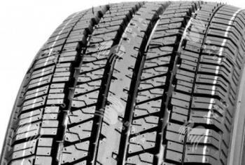 TRIANGLE sapphire tr257 235/55 R18 100V TL, letní pneu, osobní a SUV
