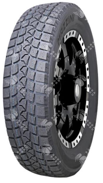 MAZZINI snowleopard lx 235/55 R18 104T TL, zimní pneu, osobní a SUV