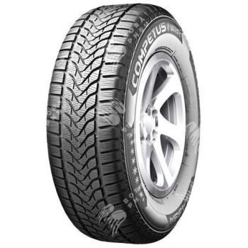 LASSA competus winter 2 225/65 R17 106H TL XL M+S 3PMSF, zimní pneu, osobní a SUV