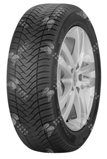 TRIANGLE seasonx ta01 155/65 R14 75T, celoroční pneu, osobní a SUV