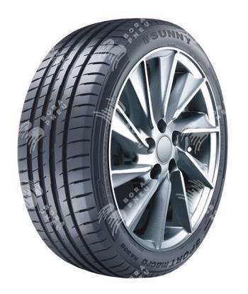 SUNNY sport macro na305 235/35 R19 91W TL XL ZR, letní pneu, osobní a SUV