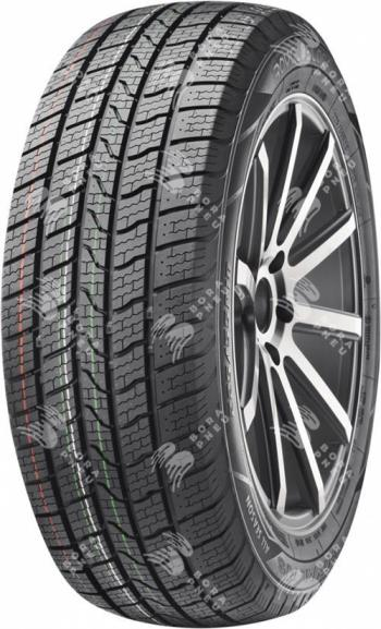 ROYAL BLACK royal a/s 175/70 R13 82T, celoroční pneu, osobní a SUV