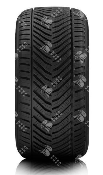 TAURUS all season 225/55 R17 101W, celoroční pneu, osobní a SUV