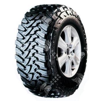 TOYO open country m/t 265/70 R17 118P TL LT P.O.R., letní pneu, osobní a SUV