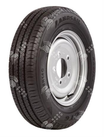 LANDSAIL ct6 155/80 R13 90N TL, letní pneu, VAN