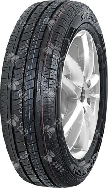 SUPERIA ecoblue van2 195/65 R16 104S C 8PR, letní pneu, VAN