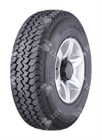 FORTUNA euro van 175/65 R14 90T TL C 6PR, letní pneu, VAN