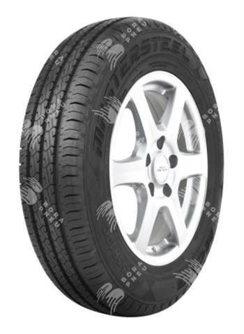 MASTER STEEL mct3 175/80 R13 97N TL C, letní pneu, VAN