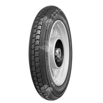CONTINENTAL lb 400/80 -8 55J, celoroční pneu, moto