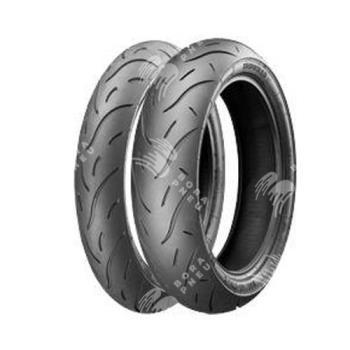 HEIDENAU k 80 80/90 R17 50S TL RFC, celoroční pneu, moto