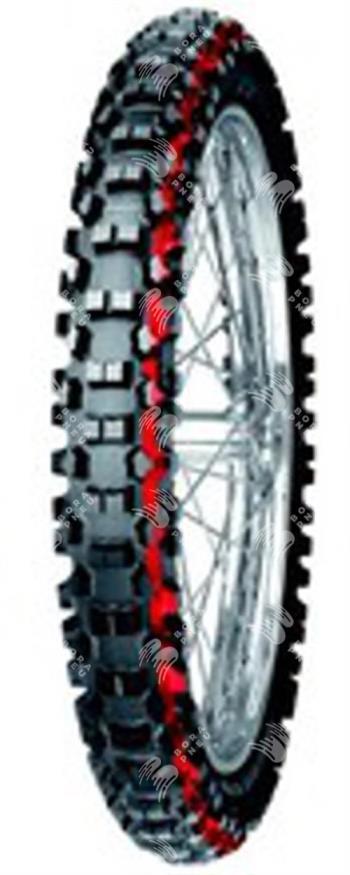 MITAS c 21 pit cross 90/90 R14 46M TT, celoroční pneu, moto