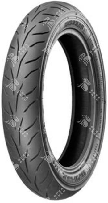 HEIDENAU k 81 120/70 R14 55H TL, celoroční pneu, moto