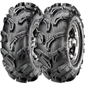 MAXXIS zilla mu01 28/10 R12 56J, celoroční pneu, moto