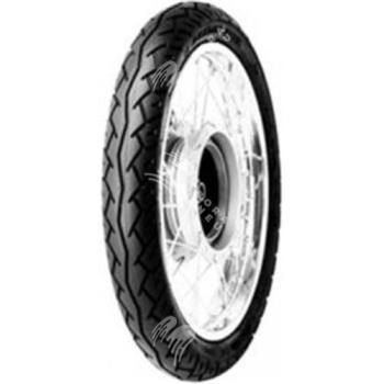 DUNLOP d110 70/90 R16 36P, celoroční pneu, moto