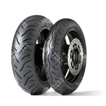 DUNLOP gpr 100 160/60 R15 67H TL M, celoroční pneu, moto