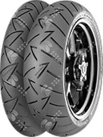 CONTINENTAL road attack 2 evo gt 180/55 R17 73W TL ZR, celoroční pneu, moto