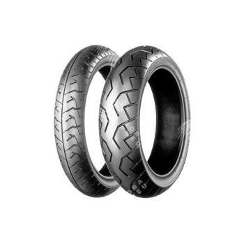 BRIDGESTONE bt54r 140/70 R18 67V TL, celoroční pneu, moto
