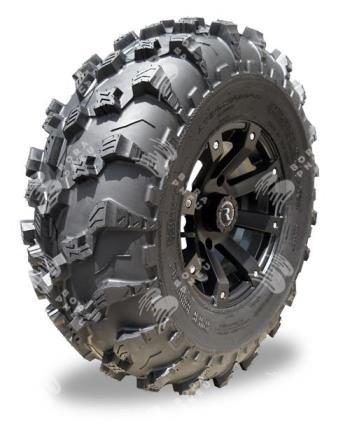 PIT BULL growler xor 26/11 R12 55J 6PR EXD E BG2.5, celoroční pneu, moto