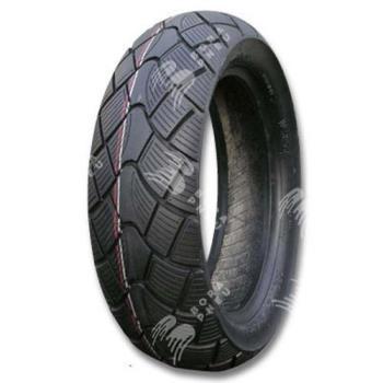VEE RUBBER vrm 351 120/70 R12 58S TL M+S, celoroční pneu, moto