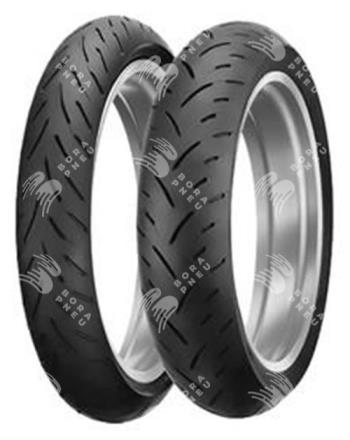 DUNLOP sportmax gpr 300 120/70 R17 58W TL ZR, celoroční pneu, moto