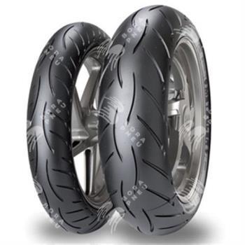 METZELER sportec street 90/90 R14 46S TL, celoroční pneu, moto