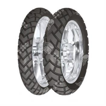 AVON trekrider av84 120/70 -19 60V, celoroční pneu, moto