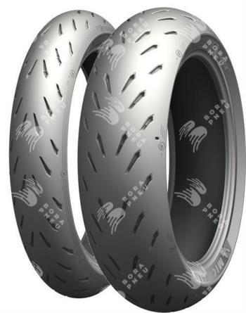 MICHELIN power rs+ 150/60 R17 66W TL ZR, celoroční pneu, moto