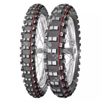MITAS terra force mx-mh 60/100 R14 29M, celoroční pneu, moto