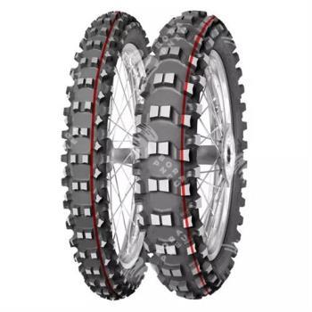 MITAS terra force mx-sm 70/100 R10 41J, celoroční pneu, moto