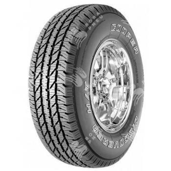 COOPER TIRES discoverer h/t 245/70 R17 110S TL M+S OWLS, celoroční pneu, osobní a SUV