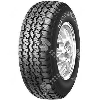 NEXEN radial a/t neo 205/80 R16 110S TL LT 8PR M+S, letní pneu, osobní a SUV