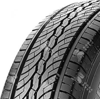 NANKANG ft 4 235/70 R16 106H, letní pneu, osobní a SUV, sleva DOT