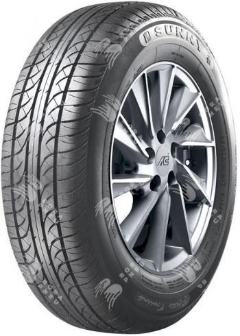SUNNY sn828 175/80 R14 88T TL, letní pneu, osobní a SUV