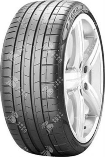 PIRELLI pzero pz4 s.c. xl mfs elt 255/50 R21 109Y, letní pneu, osobní a SUV