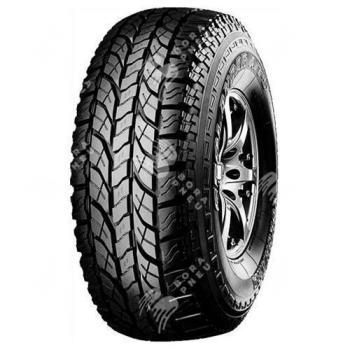YOKOHAMA geolandar a/t-s g012 245/60 R18 105H TL M+S, letní pneu, osobní a SUV
