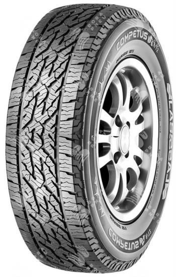LASSA competus a/t2 215/65 R16 102T TL XL M+S, letní pneu, osobní a SUV