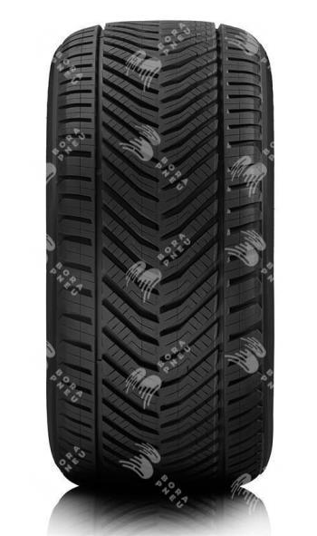 TIGAR all season el 175/65 R14 86H, celoroční pneu, osobní a SUV