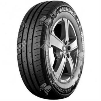 MOMO m7 mendex 6pr 175/65 R14 90T TL C 6PR, letní pneu, VAN