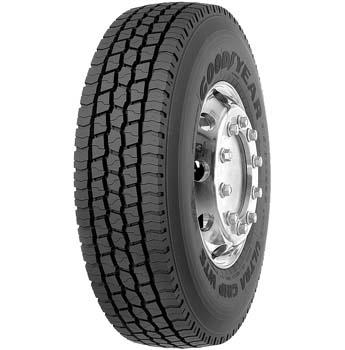 GOODYEAR ultra grip wts city 16pr 275/70 R22 148J, celoroční pneu, nákladní