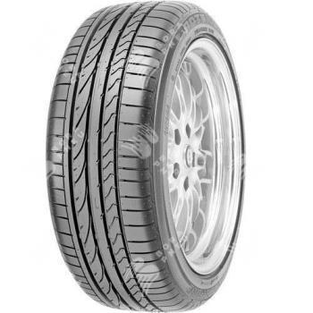 BRIDGESTONE potenza re 050 asymmetric 205/45 R17 84W TL, letní pneu, osobní a SUV