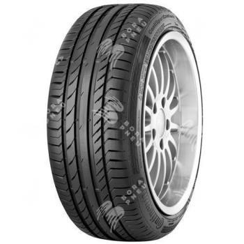 CONTINENTAL contisportcontact 5 suv f 235/55 R19 101W, letní pneu, osobní a SUV, sleva DOT