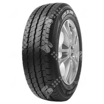 GOLDLINE gl v1 215/65 R16 109T, letní pneu, VAN