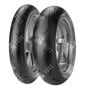 PIRELLI diablo supercorsa bsb 180/55 R17 73W BSB ZR, celoroční pneu, moto