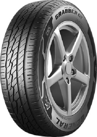 GENERAL grabber gt plus xl 255/50 R20 109Y, letní pneu, osobní a SUV
