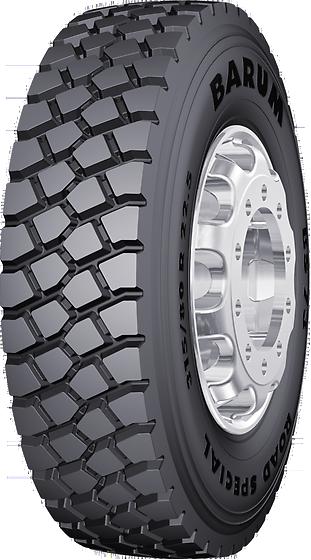BARUM bs 73 16pr 12/85 R22 152K, celoroční pneu, nákladní