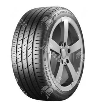 GENERAL ALTIMAX ONE S 205/60 R15 91V, letní pneu, osobní a SUV