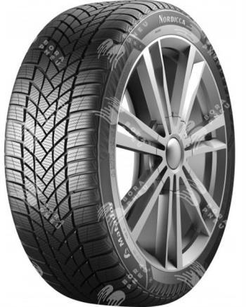MATADOR mp93 nordicca fr xl m+s 3pmsf 235/45 R17 97V, zimní pneu, osobní a SUV