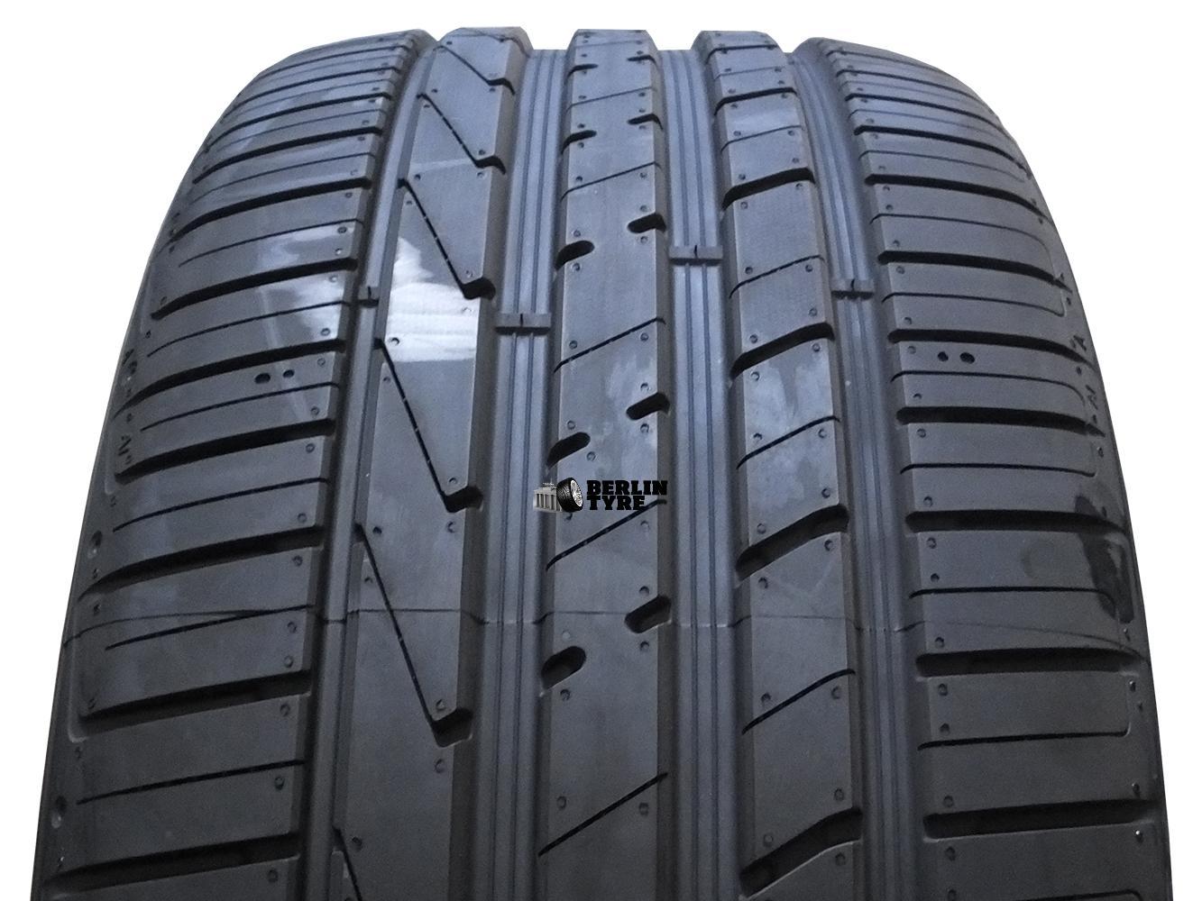 HANKOOK RFT VENTUS S1 EVO2 K117C DOT18 225/60 R18 104W, nákladní